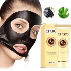 EFERO orrcsíkok mitesszer eltávolító arcápoló arcmaszk eltávolítása pattanások fekete pontok pórusos lehúzás