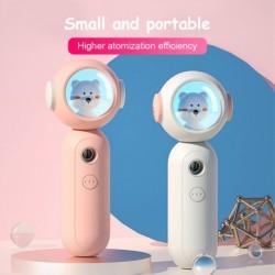30ml hordozható nano spray permet gőzölő rajzfilm Animal Mister Space Bear Face hidratáló hidratáló permetező arc