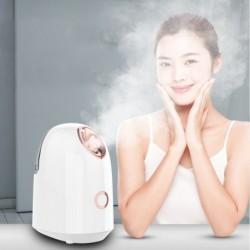 150ml nano arc gőzölő forró köd permetező arctisztító arc hidratáló párásító hidratáló öregedésgátló ráncok