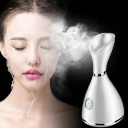 50ml Nano arc forró gőzölő arc hidratáló párásító hidratáló öregedésgátló ráncok nők szépség bőrápoló
