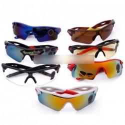 Kerékpár Bike Outdoor Sport szemüveg 1db