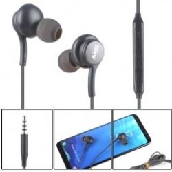 1x 3,5 mm-es fülbe helyezhető fülhallgató  fülhallgató W / Mic A Samsung GALAXY S8 S8Plus
