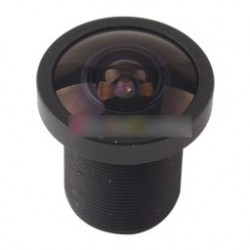 1 x 170Ã ° ° fok széles látószögű objektív cseréje a sport kamera Gopro HD Hero 1 2