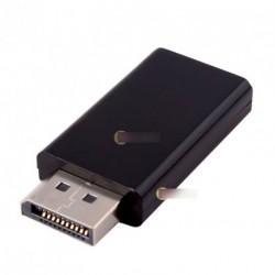 Display Port DP M - HDMI F Adapter konverter