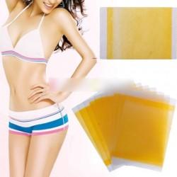 10 db női karcsúsító zsírégető fogyás tapasz