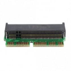 M kulcs M.2 PCI-e AHCI SSD adapter kártya 2013 2014 2015 MACBOOK Air A1465 A1466 Pro A1398 A1502