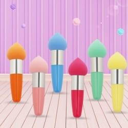 MAANGE 1db alapozó folyékony púder smink szivacs Blender kozmetikai Puff smink kiegészítő