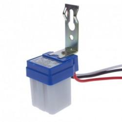 AC DC 220V 10A automata kapcsoló szenzor No.1
