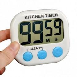 1db LCD Digitális időmérő eszköz