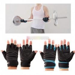 Súlyemelő Gym kesztyű Képzés Fitness  Sport 03