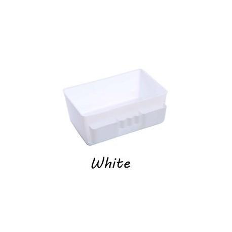 49c744b47942 fehér - Home Sundries Make Up Szervező Kozmetikai Smink tároló doboz Desktop
