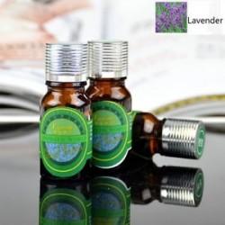 levendula íz - 1 db Autó illatosító Parfüm feltöltő természetes növényi illóolaj