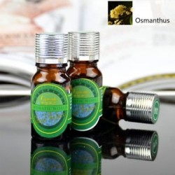 osmanthus íz - 1 db Autó illatosító Parfüm feltöltő természetes növényi illóolaj
