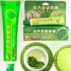 30g Unisex Aloe akne eltávolító krém Bőrápolás