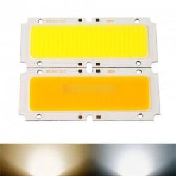1db 40W COB LED szalag Fény Lámpa gyöngy Chip 36V