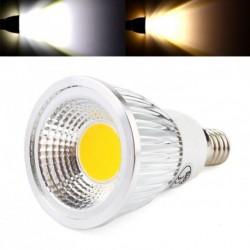 1db E14 9W Cree LED COB Spot fény lámpa izzó