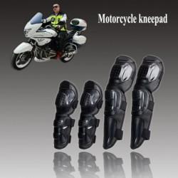 4db Felnőtt könyök térdvédő Motorkerékpár Kerékpár