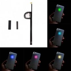 """Éjszaka világító alma Logo LED  4.7 """"iPhone 6 1db"""