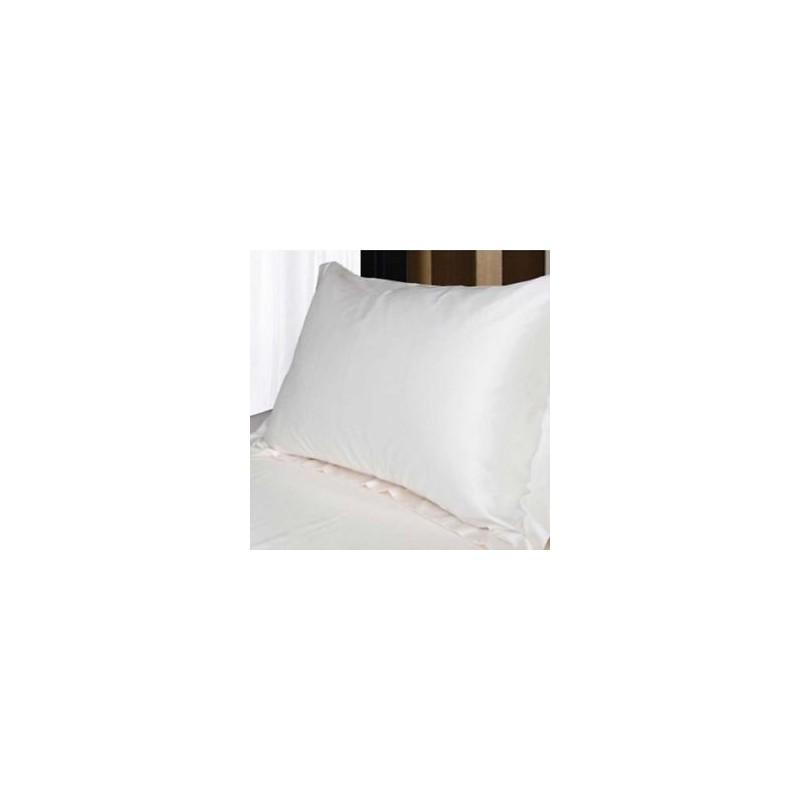 af4084e91d24 Arany - 50 * 70cm Queen hálószobai dekoráció Selyem párna tok Párnahuzat  szatén párnahuzatok