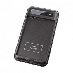 USB akkumulátor fali töltő dokkoló adapter LG G3