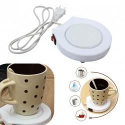 1db kávé tea melegentartó melegítő US plug