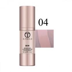 4 - O.TWO.O kozmetikai vízálló alapozó alapozó sminkes folyékony korrektor BB krém
